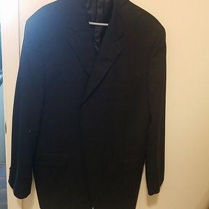 Big Man Dressy Sport Coat / Blazer. 50L